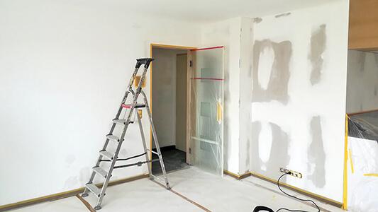 schilderwerken - BT-group-belgium