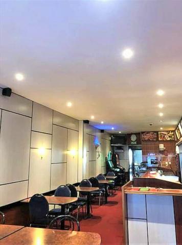 Ruwbouw Restaurant Voor - BT-Group-Belgium